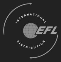 EFL International Distribution